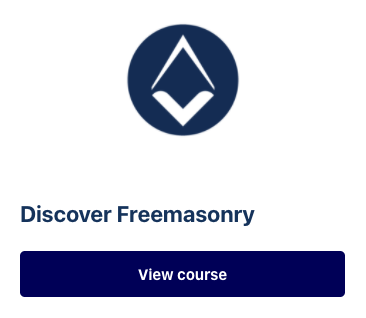 Starting your journey in Freemasonry